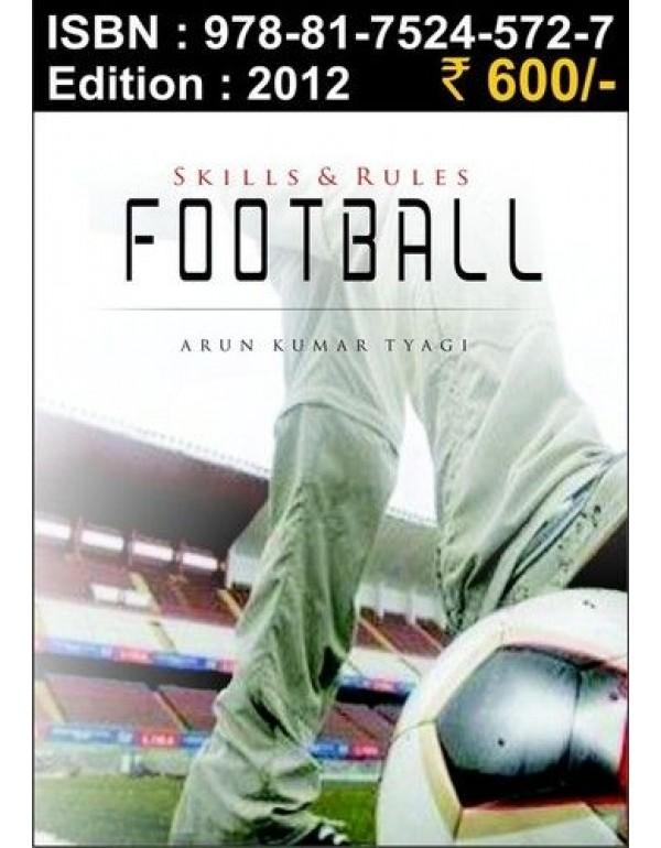 skill Rules Football